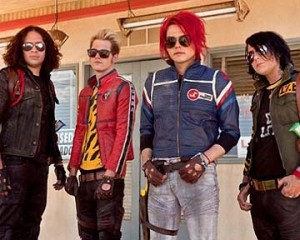 :: Musica :: My Chemical Romance ::